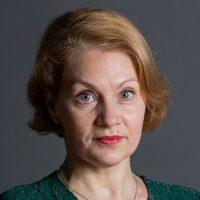 Anne Sophie Duprels