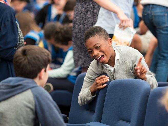 Schools Matinee 2021