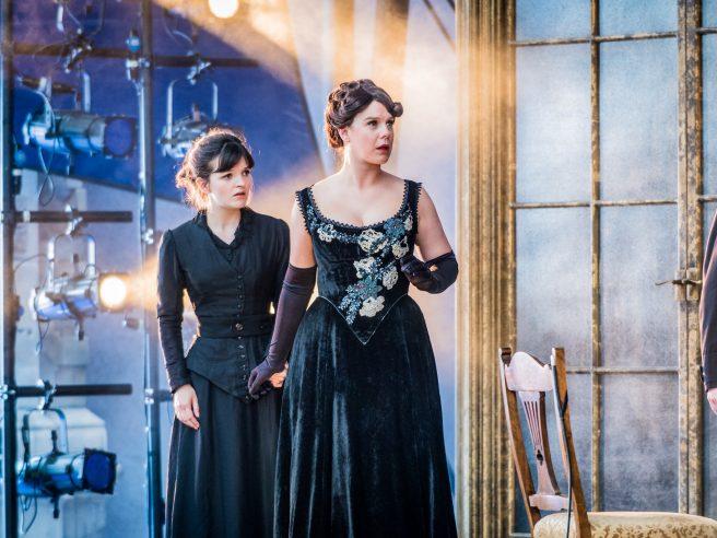La traviata Young Artists Performance