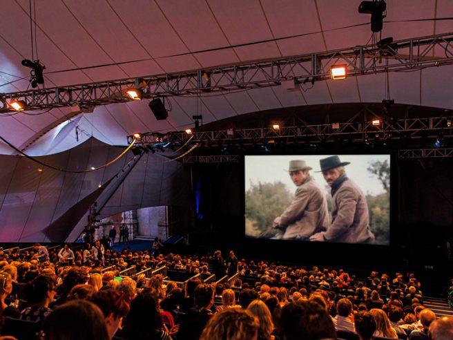 Luna Cinema – Butch Cassidy and the Sundance Kid