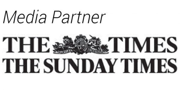 The Times - Media Partner