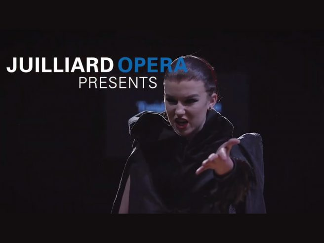 What to expect: Juilliard Opera presents Dido and Aeneas at Opera Holland Park