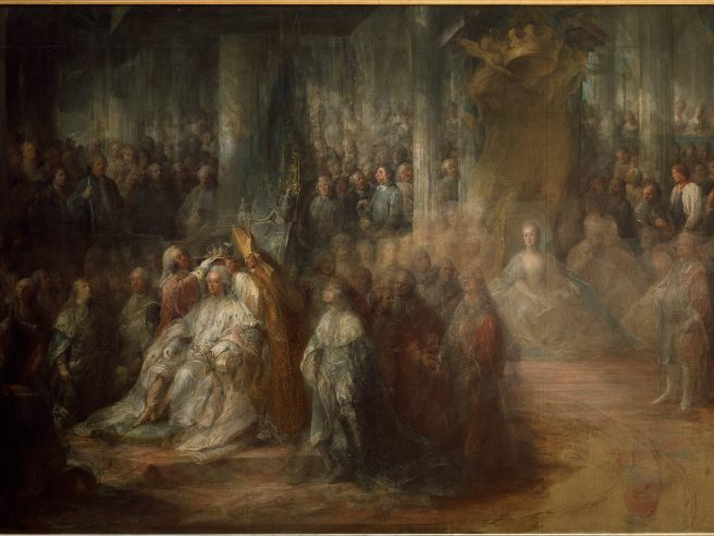 The Real Gustav III
