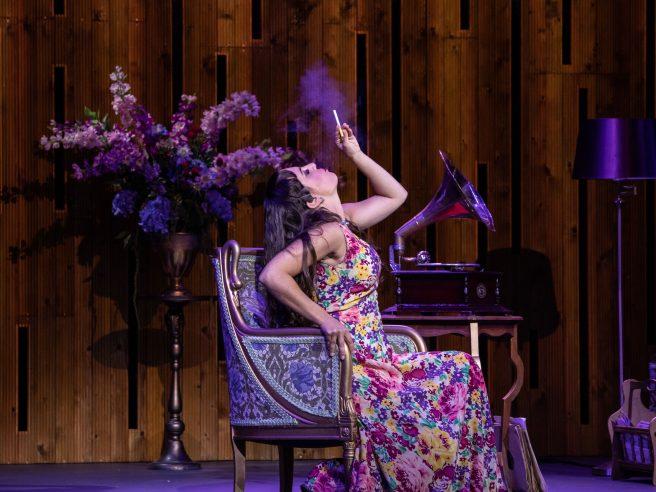 Italian Opera, characteristics of