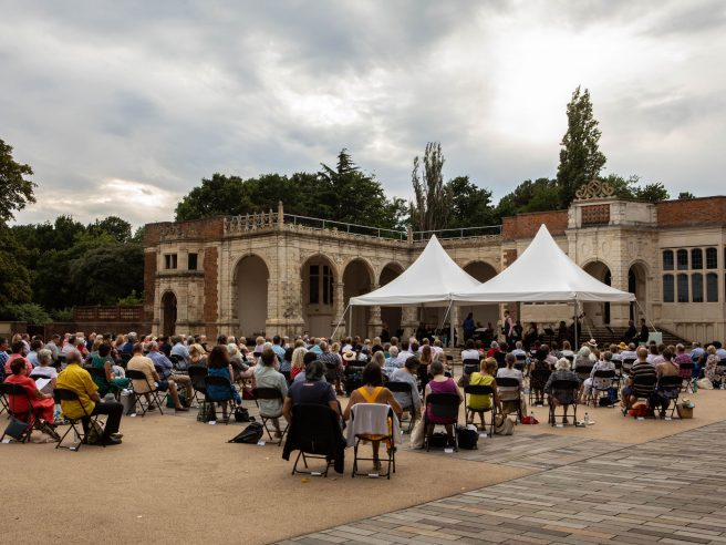 Opera Holland Park nominated for 2021 RPS Awards