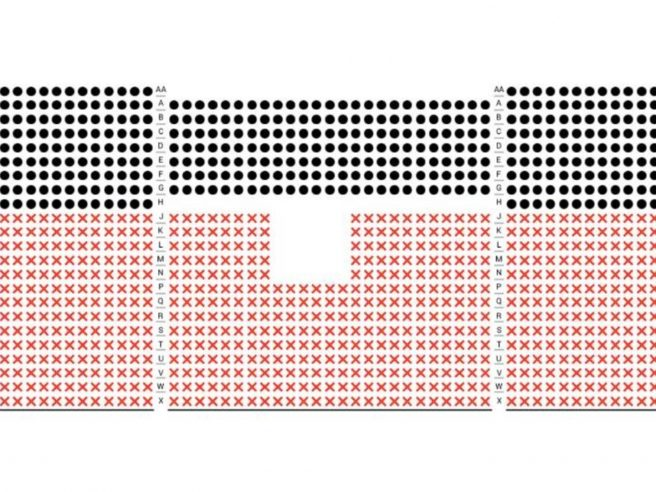 SOS – Save Our Seats!