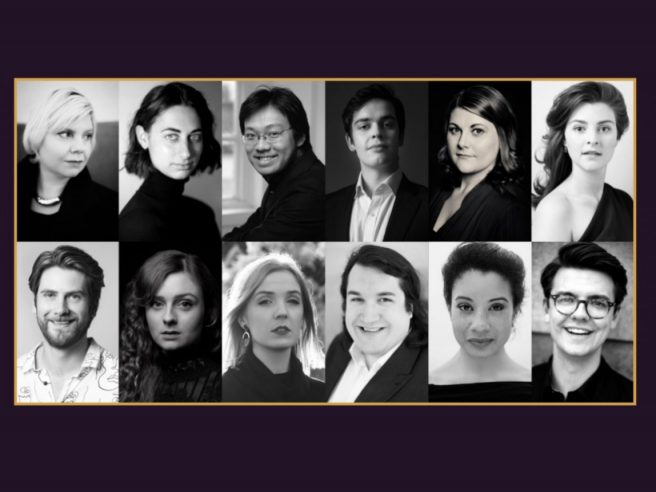Introducing the Opera Holland Park Young Artists 2021