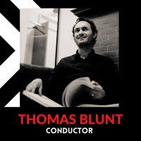 Thomas Blunt