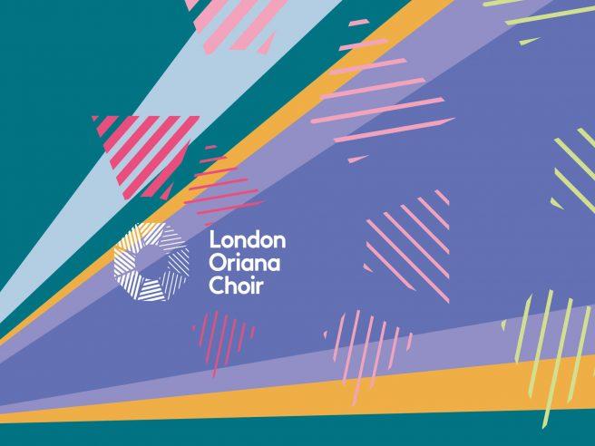 Resound! London Oriana Choir