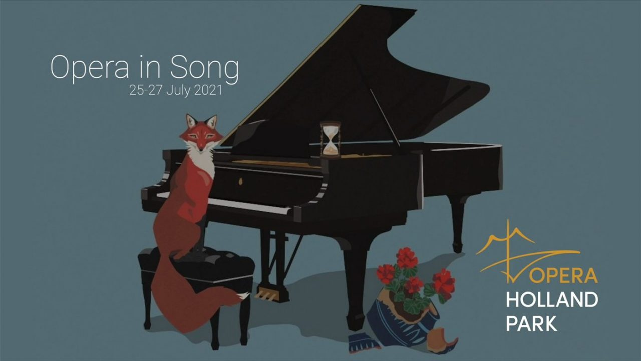 Opera in Song Trailer