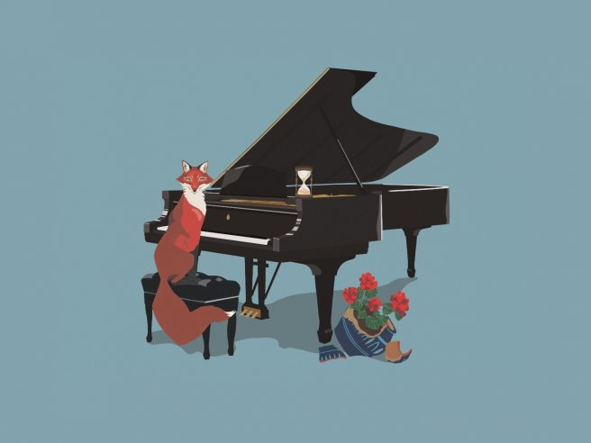 Opera in Song