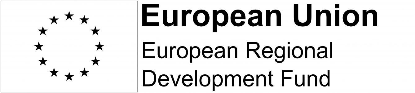 European Union: European Regional Development Fund